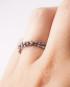 anillo de plata martalonso 85