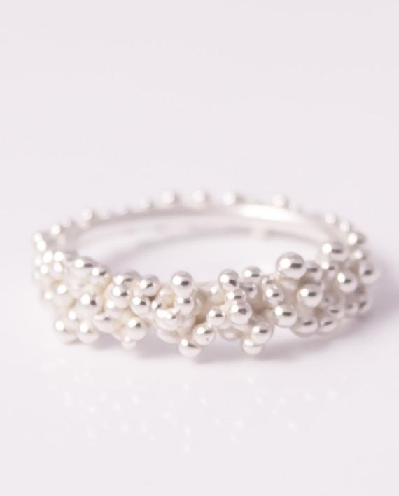 anillo de plata martalonso 87c
