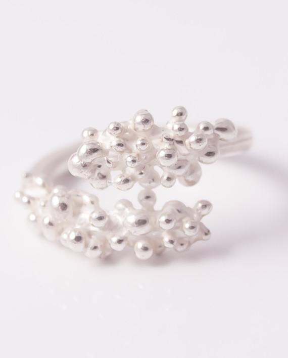 anillo de plata martalonso 88c