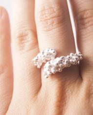 anillo de plata martalonso 88d