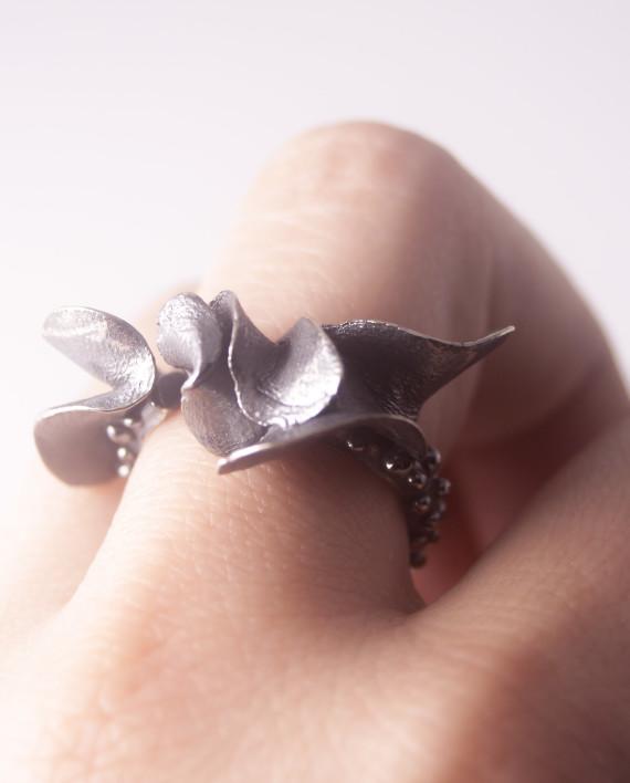anillo de plata martalonso 90d