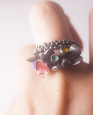 anillo de plata martalonso 92