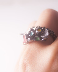 anillo de plata martalonso 92a