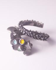 anillo de plata martalonso 92c