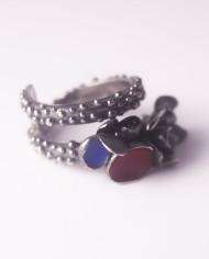 anillo de plata martalonso 92f