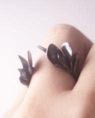 anillo de plata martalonso 93c