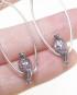pendientes de plata martalonso transeunte 2b