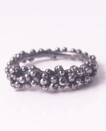 anillo de plata martalonso 86c